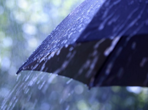 Heavy rainfall expected across state through the weekend