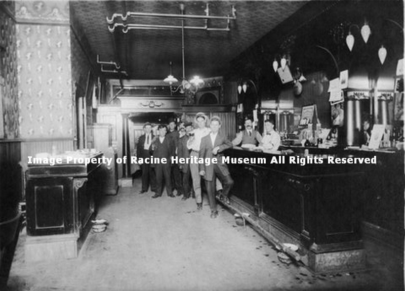 Racine Remembers: Racine County Tavern History