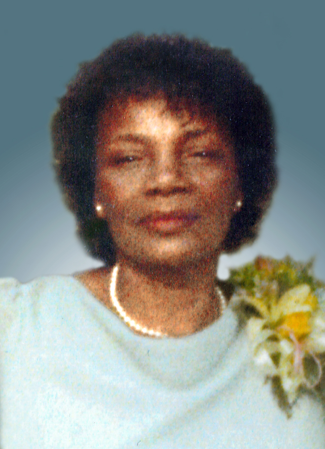 Obituary: Lalar Farris Loved Cooking For Her Family