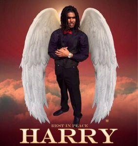 Harry Canady Jr., Homicide Victim