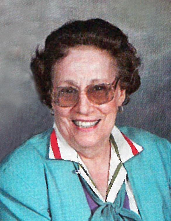 Mary Zaricor