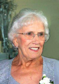 Betty Geiss