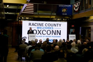 Foxconn TIF Mt. Pleasant