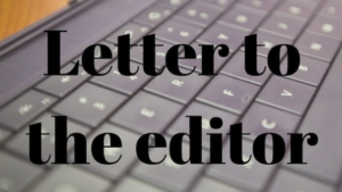 Letter to the editor Weidner