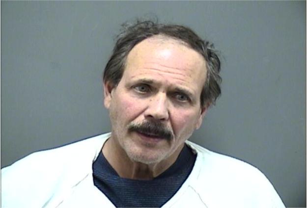 James B. Kapla attempted homicide