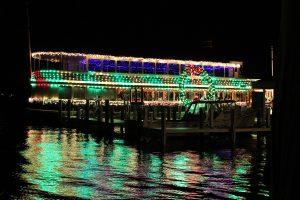 Lake Geneva Cruise