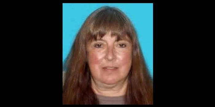 Lynn Rickard missing woman