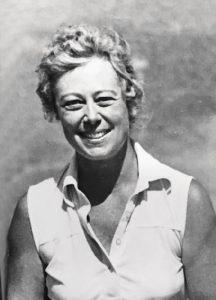 Mary Ann Miller Farley Was A Dedicated Volunteer