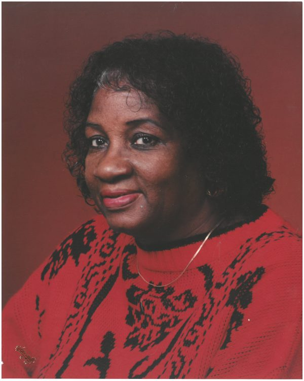 Janie Hunter