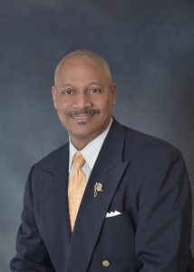 Q.A. Shakoor II 8th District Common Council