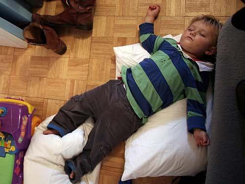 Beds for children sleep
