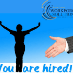 workforce job fair