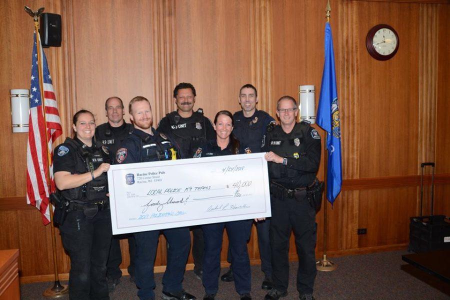 Racine Police