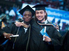 Racine Unified graduation