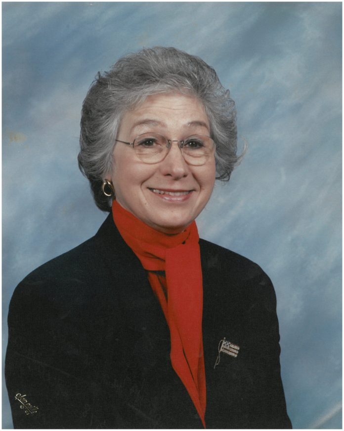 Pat Ward