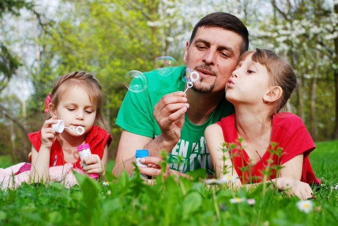Purposeful parent