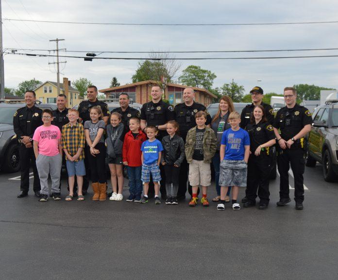 Gifford School and Sheriff