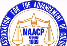 Michael Shield's NAACP Roast