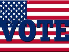 primary candidates polling locations Racine