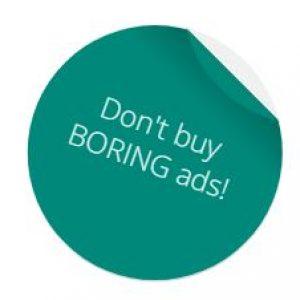 circle ad