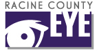 Racine County Eye Logo