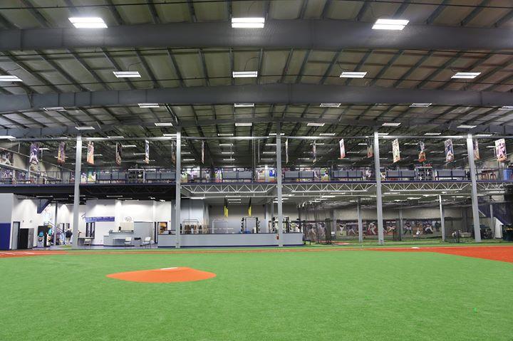 Hitter Baseball Academy Baseball Racine Hitters Baseball Academy Opens
