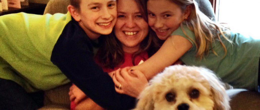 The Purposeful Parent Genuine Encounters