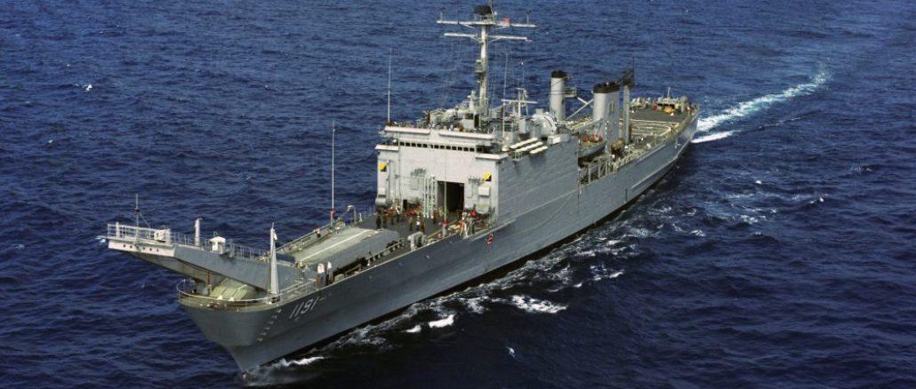 USS Racine