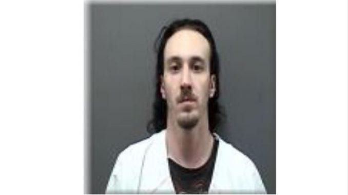 Heroin overdose Joshua Hudy