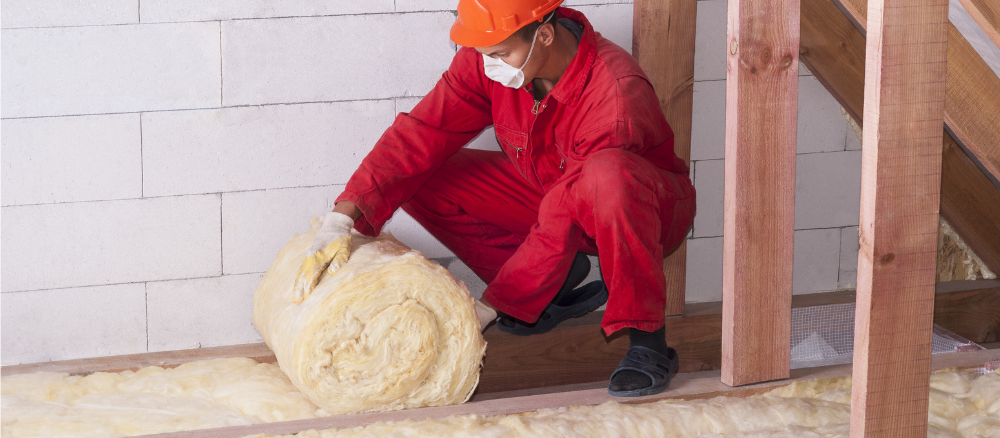 how to properly maintain your attic