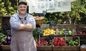 How to Run a Successful Farmer's Market